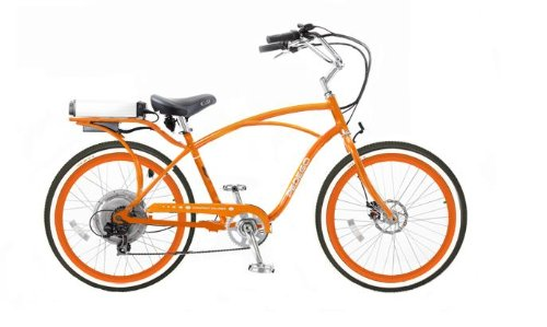 Pedego Classic Cruiser Electric Bicycle
