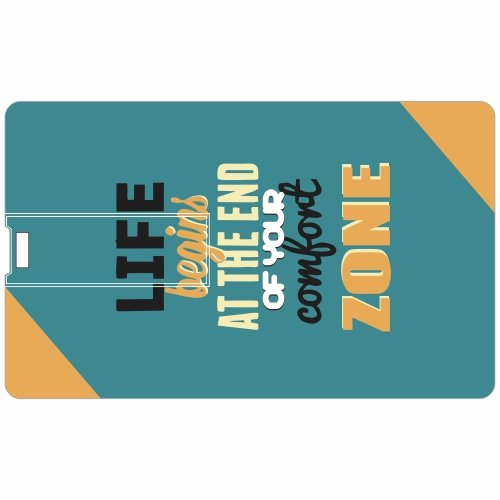 Comfort-Zone-Credit-Card-8GB-Pen-Drive