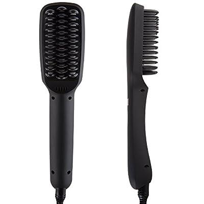 EReach Ionic Hair Straightener Brush