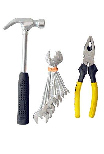 Visko 805 Home Tool Kit (3 Pieces)