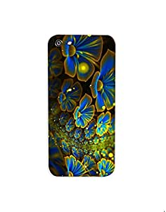 Apple Iphone 5c ht003 (168) Mobile Case from Leader