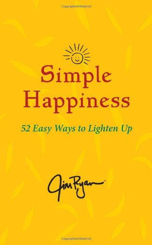 How to Live a Happier Life in 52 Simple Ways
