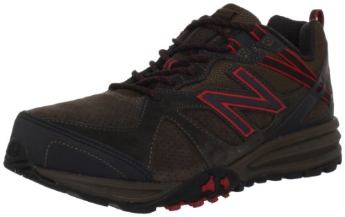 New Balance Men's MO689 Multisport Hiking Shoe,Brown,12 D US