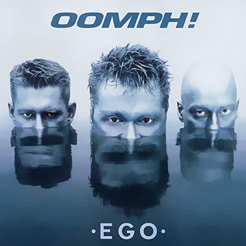 CD : OOMPH - Ego