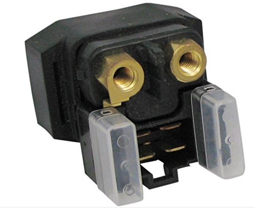 Ricks Motorsport Electric Solenoid Switch 65-601