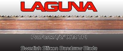 Laguna Tools ProForce Bandsaw Blade 1/2