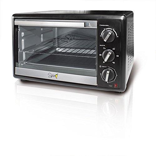 spice-forno-elettrico-ventilato-habanero-31-litri-1500-watt-doppio-vetro-6-selezioni-di-cottura-diff