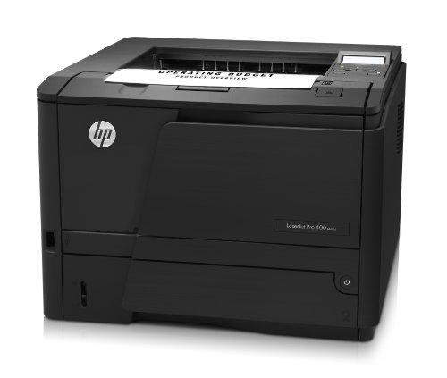 Hewlett Packard Pro400 M401d Imprimante LaserJet Noir