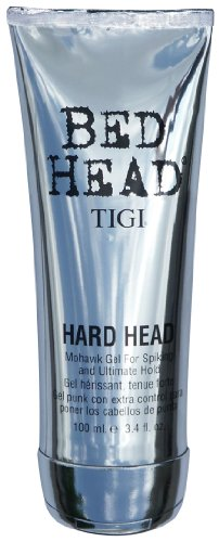 TIGI Bed Head Hard Mohawk Gel 100 ml (Haargel)