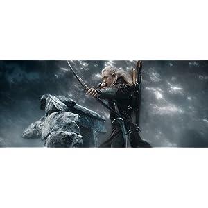 Le Hobbit et Le Seigneur des Anneaux, les trilogies [Version Longue]