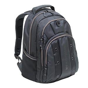 SwissGear GA-7310-14F00 Jett Computer Backpack Black
