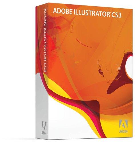 Adobe Illustrator CS3 Upgrade [Mac] [OLD VERSION]