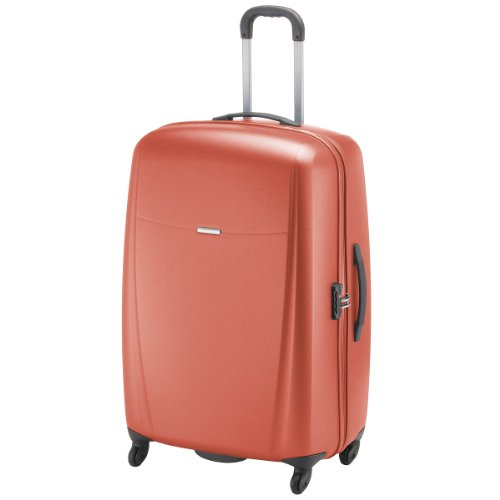 Samsonite Trolley Bright Lite Diamond Spinner 82/31, burnt orange, 55x82x35, 45048-1156_1156