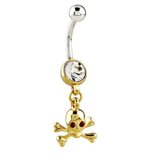 Belly Button Rings - Belly Rings - Body Jewelry From