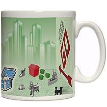 Monopoly Themed Coffee Mug 11.oz
