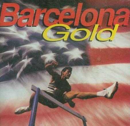VA-Barcelona Gold-CD-FLAC-1992-FORSAKEN Download