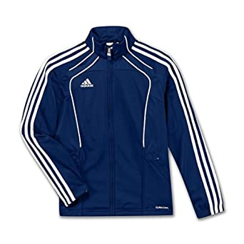 Adidas Boys 8-20 Condivo Training Jacket by adidas