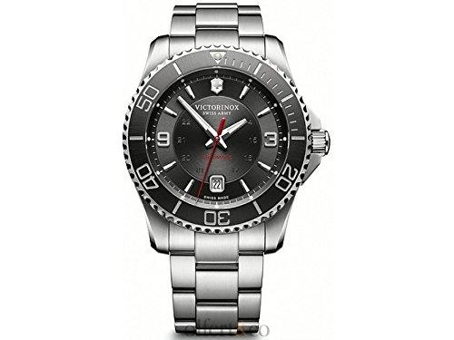 Victorinox reloj hombre Maverick Mechanical automática 241705