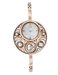 Titan Amaris Raga Pearl 9972WM01 Analogue Watch - For Women