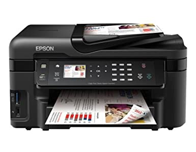 Epson WorkForce WF-3520DWF - Quelle: Amazon.de