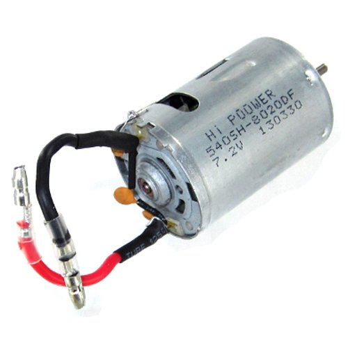 Rc Car Electric Motors
