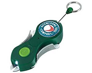 Snip fishing line cutter with led green for Amazon fishing line