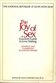 joy of sex book image in Gloucester