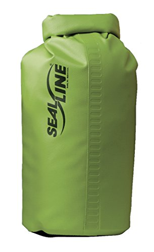 SealLine Baja Dry Bag 55  (Green)