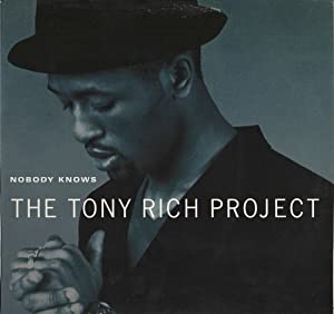 tony rich project nobody knows mp3 The tony rich project nobody knows free mp3 download play and download the tony rich project nobody knows mp3 songs from multiple sources at whatsmp3com.
