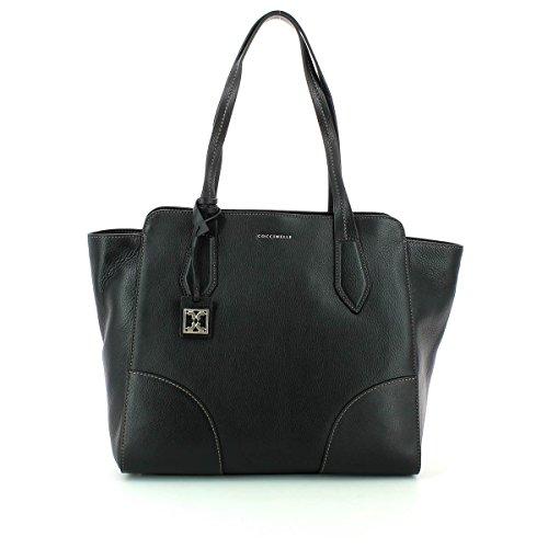 COCCINELLE-Damen-Handtaschen-Henkeltaschen-Schultertaschen-Shopper-34-x-335-x-10-cm-B-x-H-x-T