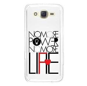 a AND b Designer Printed Mobile Back Cover / Back Case For Samsung Galaxy J7 (SG_J7_725)