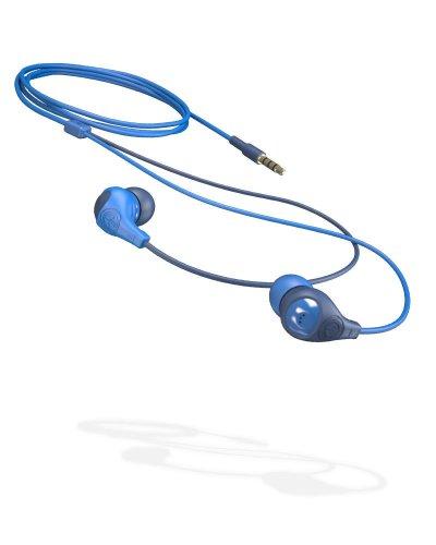 Aerial7 Bullet Earbud Headphones Azzurro, One Size