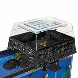 Penn Plax Decorative Turtle Topper/Basking Platform, 14 inch Wide