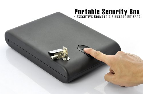 fingerprint-safe-box-for-valuables-biometric-security-case-by-express-shipping-only-4-8-days-to-uk