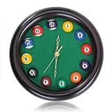 Horloge Circulaire