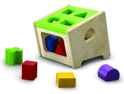 Wonderworld Sorter Toy, Neo