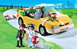 Playmobil - 4307 Wedding Car
