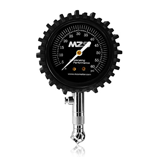MZS-Professionale-Manometro-Pressione-Pneumatici-Auto-Moto-60PSI