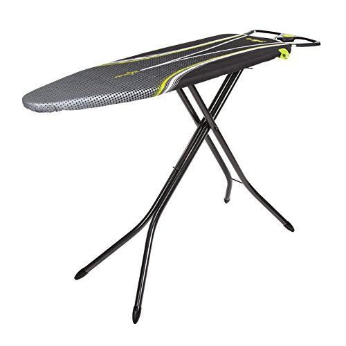 Minky Ergo Ironing Board, 48 by 15-Inch Surface