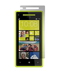 Gadget Guard HTC8XSCRN Screen Protector for HTC 8x - 1 Pack - Retail Packaging - Clear