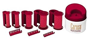 Caruso Professional Steam Hair Setter (14 Rollers)