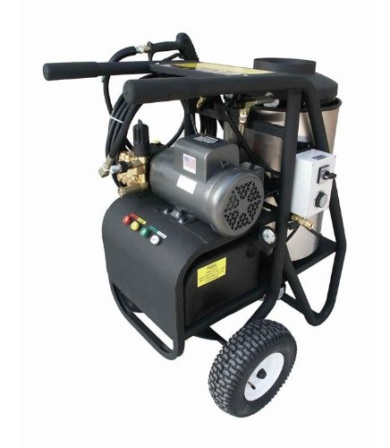 Sh Series 3000 Psi Hot Water Electric Diesel Pressure Washer