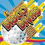 echange, troc Various Artists - K-Tel Presents: Disco Divas