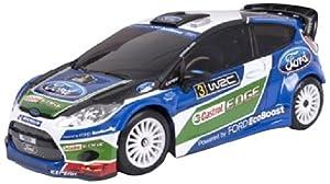 Nikko Nikko Ford Fiesta RS WRC Evo Pro-Line