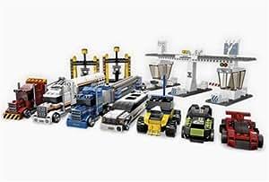 Lego bullet run toys games for Kitchen set zabawka