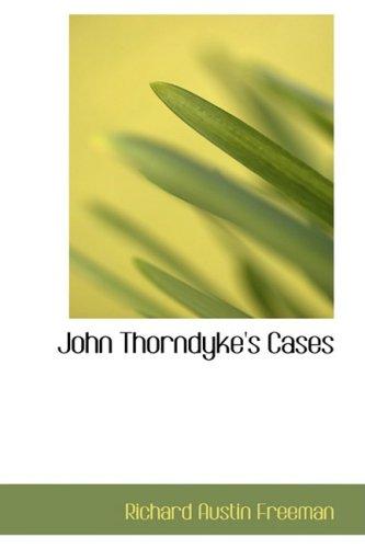 John Thorndyke