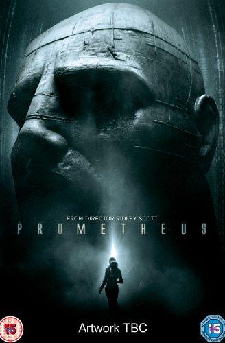 Prometheus (DVD + Digital Copy)