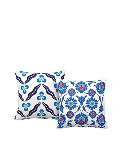 Thuis Mania Washable Pillow Set van 2