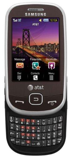 Samsung A797 Flight Unlocked Phone with QWERTY Keyboard, 2MP Camera and GPS - US Warranty - Grey