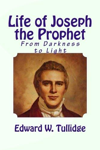 Life of Joseph the Prophet